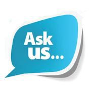 How can you be active in your care? Ask us...