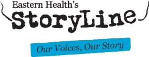 Cancer Care Stories - Eastern Health's Blog, StoryLine features the voices and stories of cancer care