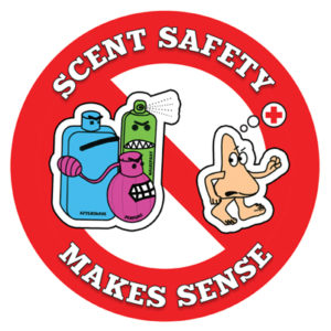 Safe Scent Practices