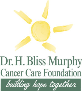 Dr. H. Bliss Murphy Cancer Care Foundation logo