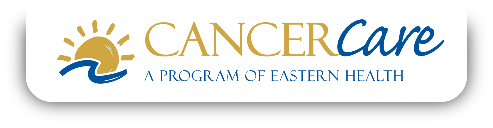 Cancer Care Program logo